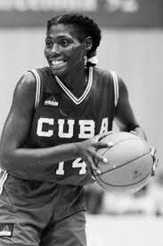 Baloncesto llega a Cuba