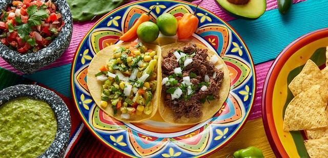 La UNESCO declara patrimonio cultural a la comida mexicana