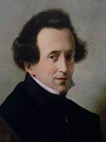Mendelssohn (1809-1847)
