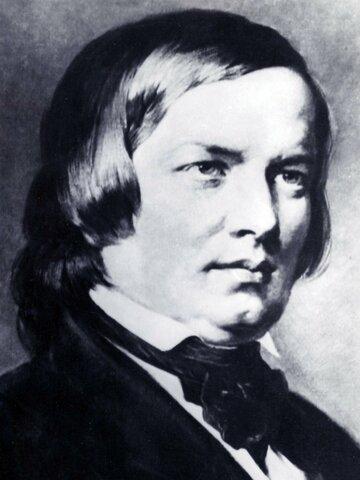Schumann (1810-1856)