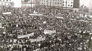 El conflicto estudiantil que desembocó en la tragedia de Tlatelolco, impidió que los trabajos realizados culminaran en un nuevo plan, esta vez para todos los niveles, que se habría puesto en práctica a partir de 1970.