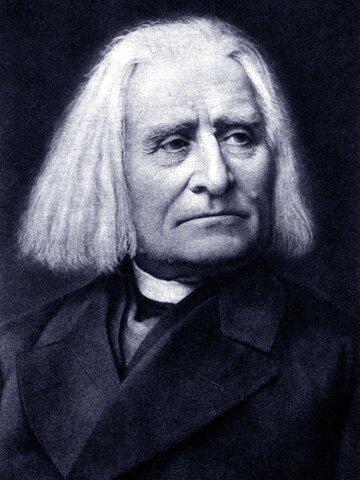 Liszt (1811-1886)