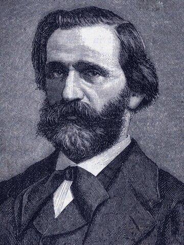 Verdi (1813-1901)