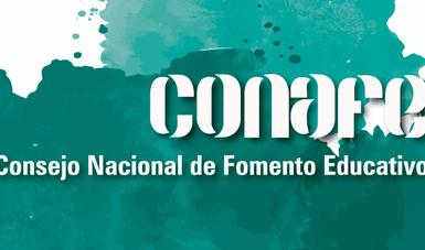 Se crea el Consejo Nacional de Fomento Educativo.