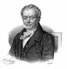 Jean Étienne Dominique Esquirol