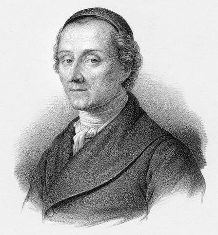 Jean Gaspar Lavater