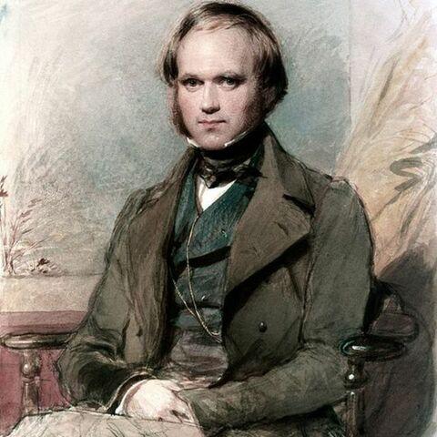 Viajes de Charles Darwin