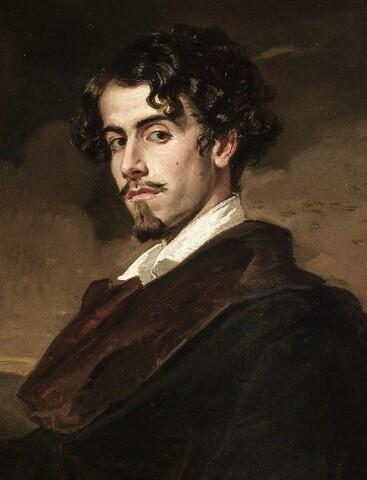 Autores y Obras del Romanticismo