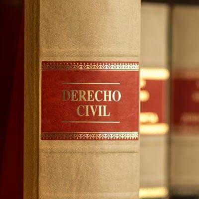 Derecho civil en Mexico timeline