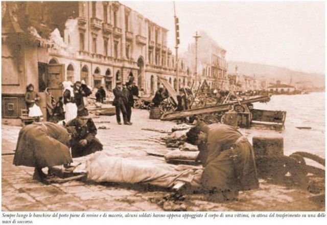 Messina Earthquake