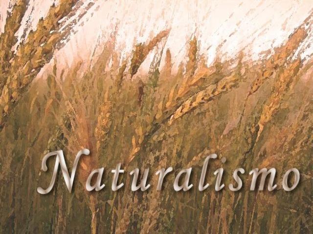 Autores y Obras del Naturalismo