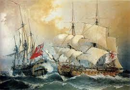 f. Armada de Barlovento