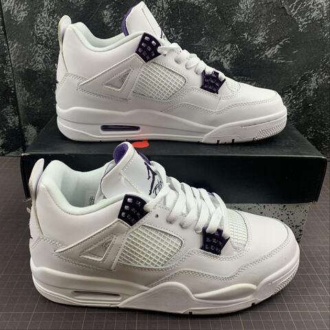 Nike retro 4