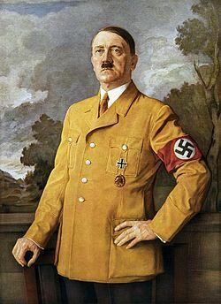 Hitler Führer