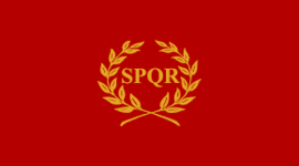 República de Roma timeline