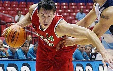 Campeonato FIBA Américas de 2003