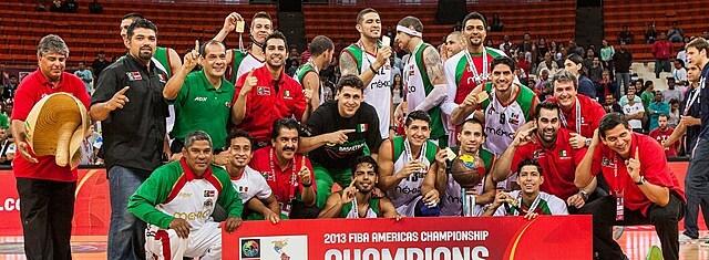 Campeonato FIBA Américas de 2013