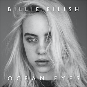 História de Billie Eilish Road to Fame: