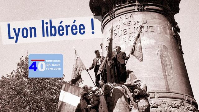 Le truppe italo-francesi liberano Lione dal Sole Nero