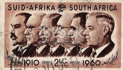 Establecimiento de Sudáfrica como país