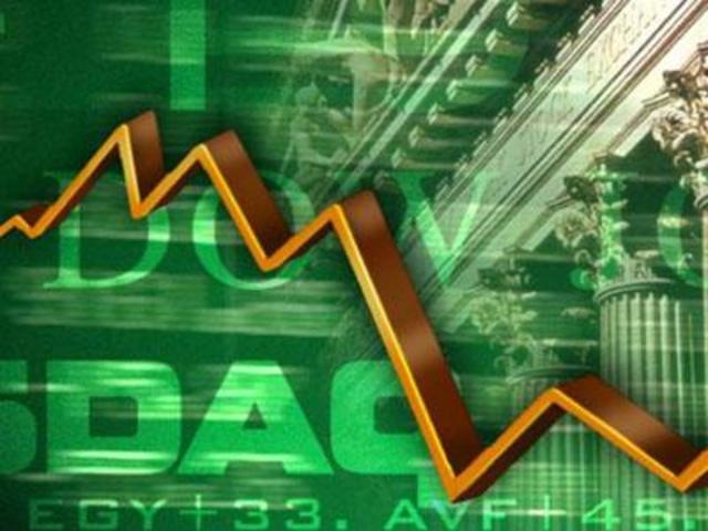 Stocks in New Jersey