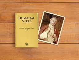 Humanae vitae.