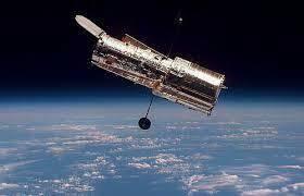 Proyecto impulsado por la NASA.