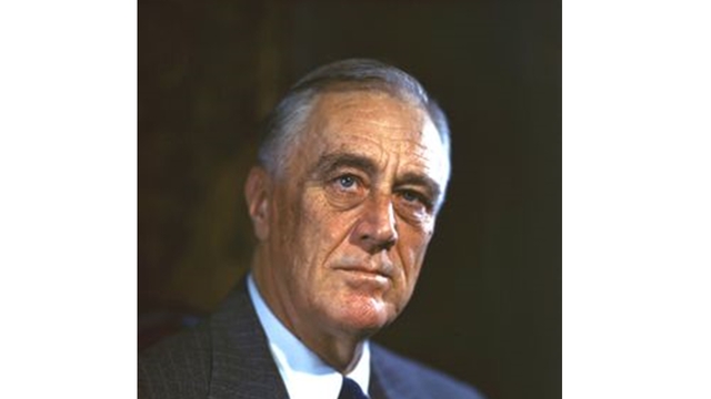FDR is Elected President