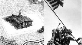 (BenB) U.S. Isolation to Involvement Timeline