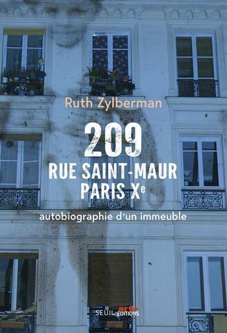 209 rue Saint-Maur