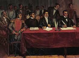 Congreso de Chilpancingo.
