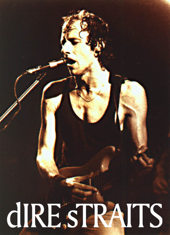 Dire  Straits- Money For Nothing