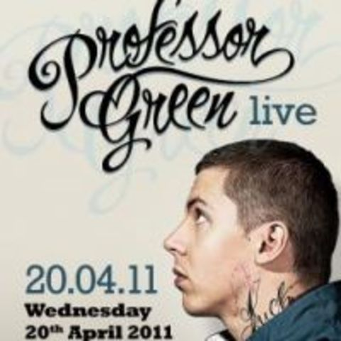 Professor Green- Date Night