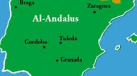 Al-andalus - Primers regnes cristians timeline