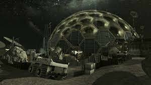 La colonizacion Lunar