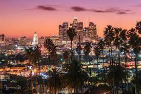 Los Angelesera joan zen bizitzera