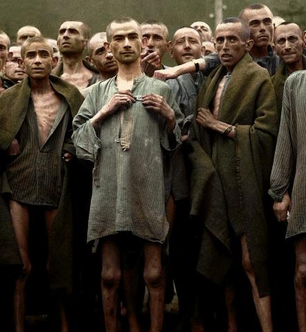 Apertura del Campo di Concentramento di Taverny