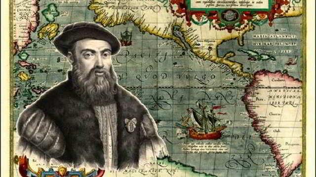 Ferdinando Magellano