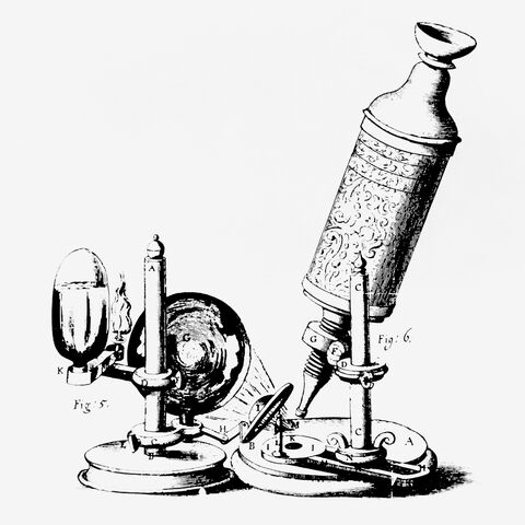 Hooke's Inventions