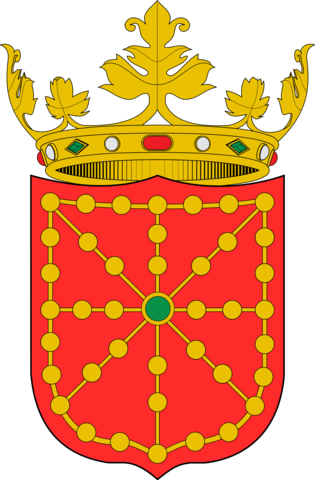 Incorporació del Comtat de Castella al regne de Navarra