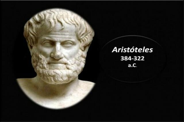 muerte Aristoteles