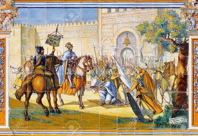 Reconquesta de Toledo