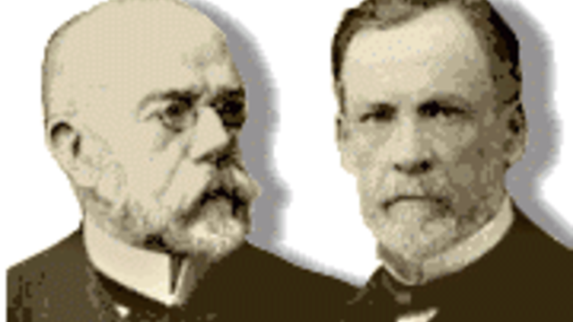 19th-20th Louis Pasteur & Robert Koch