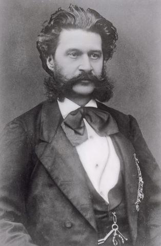 Strauss (1825-1899)