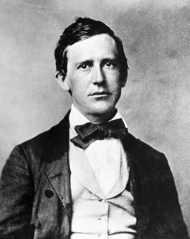 Foster (1826-1864)