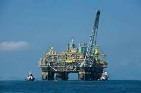 El incidente petrolero