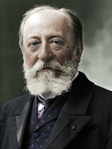 Saint-Saëns (1835-1921)