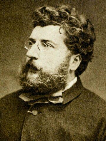 Bizet (1838-1875)