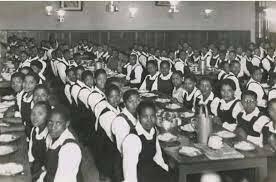 The Bantu Education Act