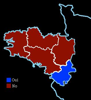 Referendum sull'indipendenza della Bretagna